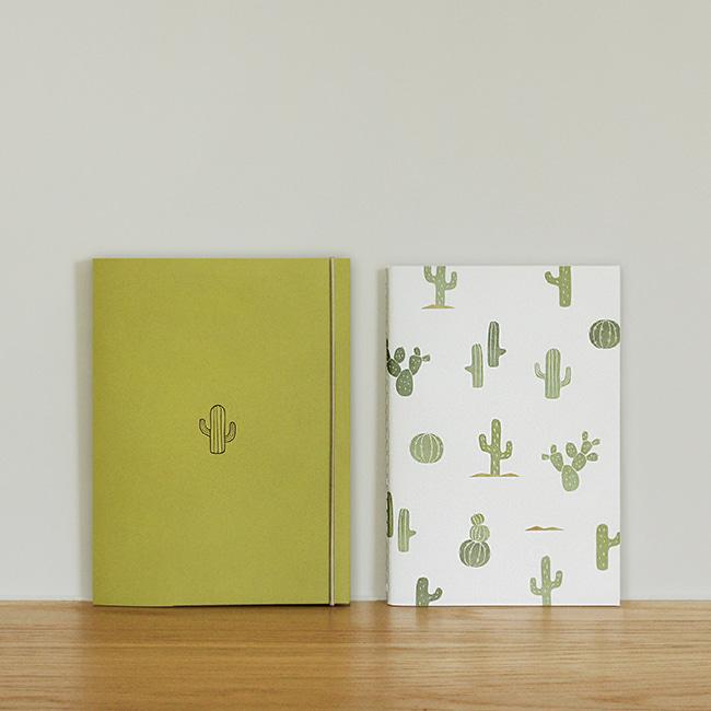 [공장] The Diary Catus (Daily)