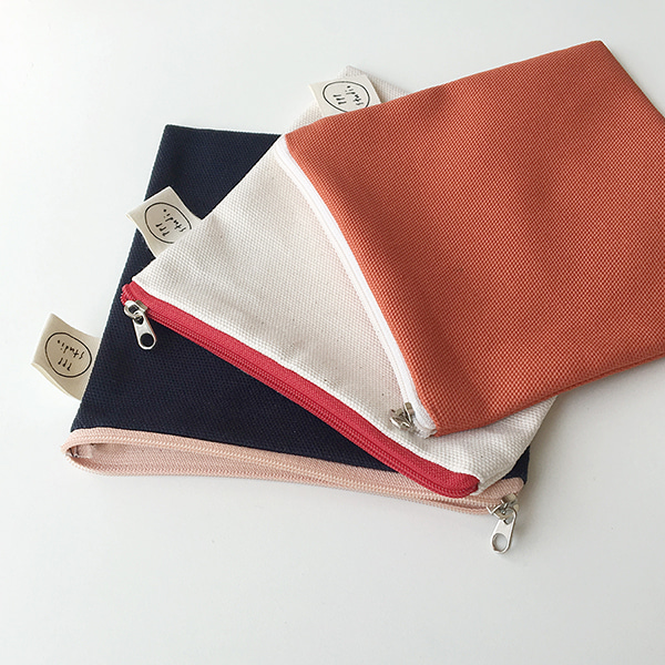 [ppp studio] pouch