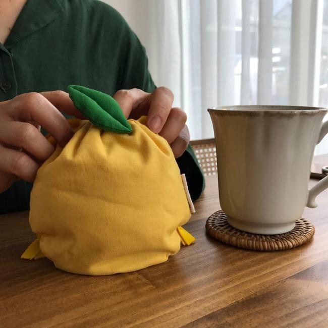 [스르르] Tengerin pouch