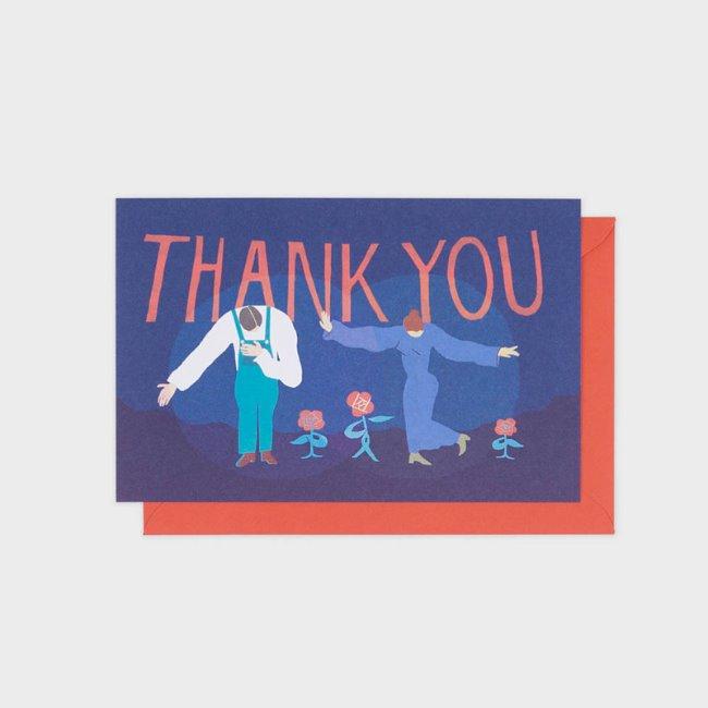 [소소문구] Thank you Card