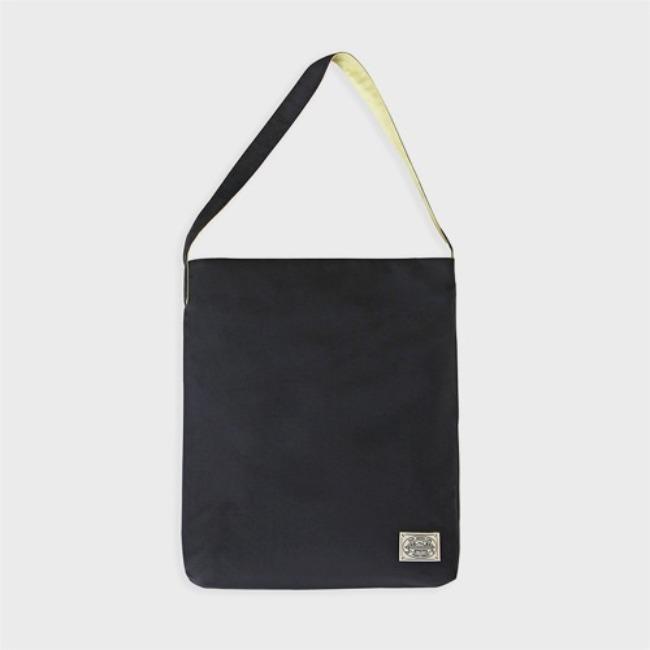 [공장] Reversible two way bag_charcoal