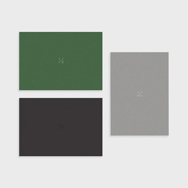 [공장] 1/2 sketch book(L)