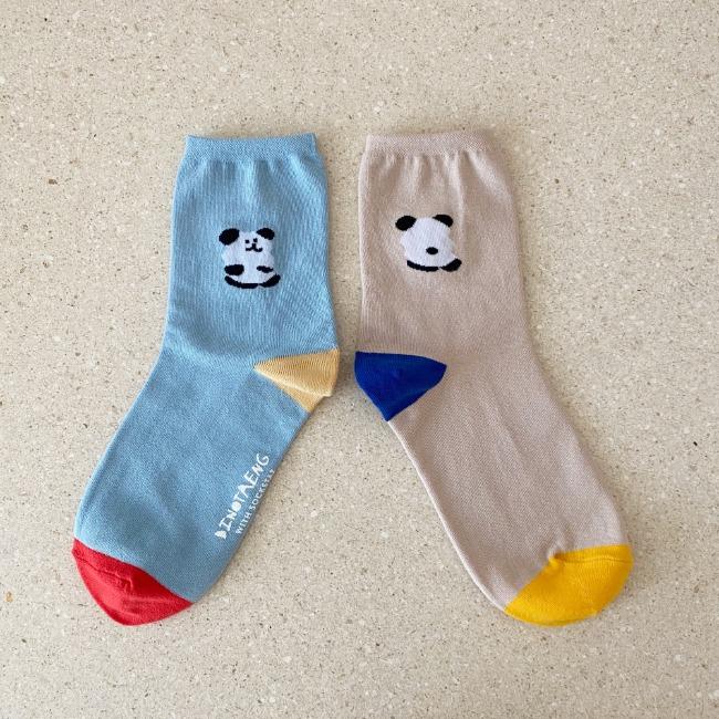 [다이노탱] OREO BOBO Socks