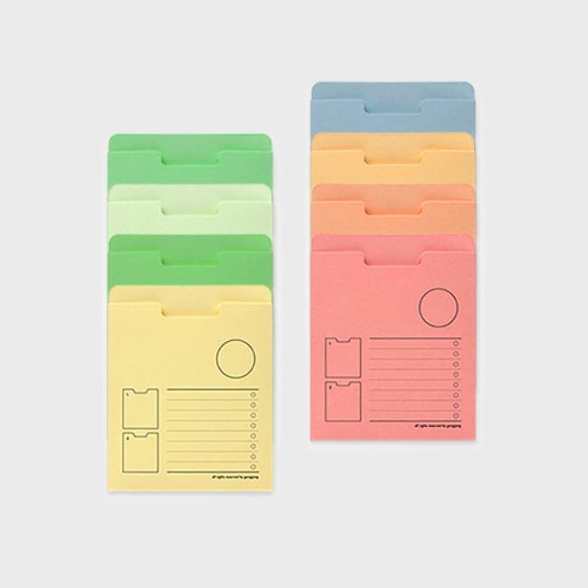 [공장] S Archiving file - color
