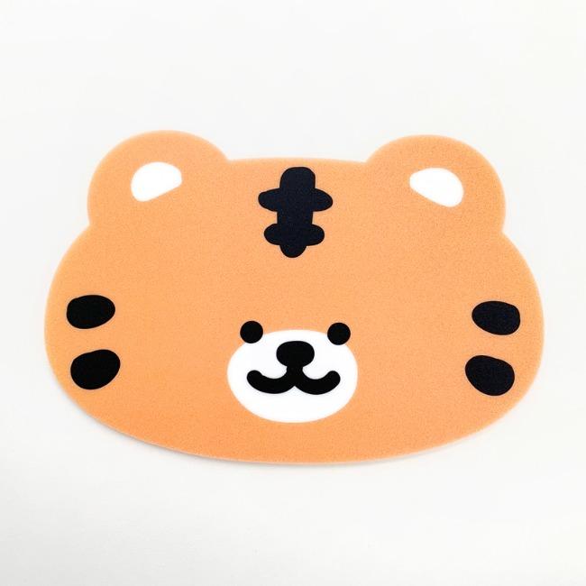 [룸룸] 호랑이 마우스패드