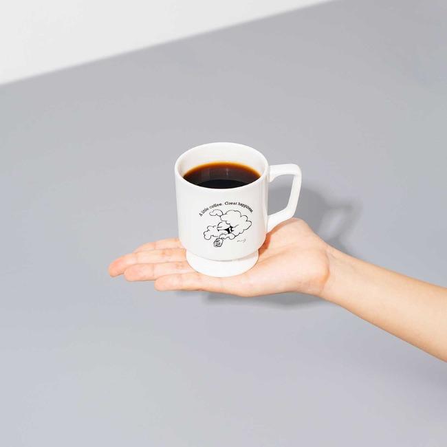 [문제이] A little coffee cup