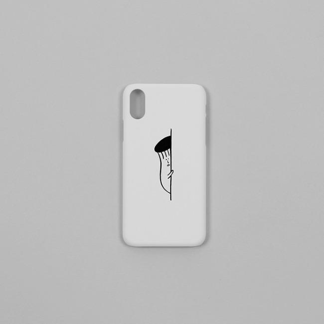 [뚜까따] FARM iphone case(Shroom)