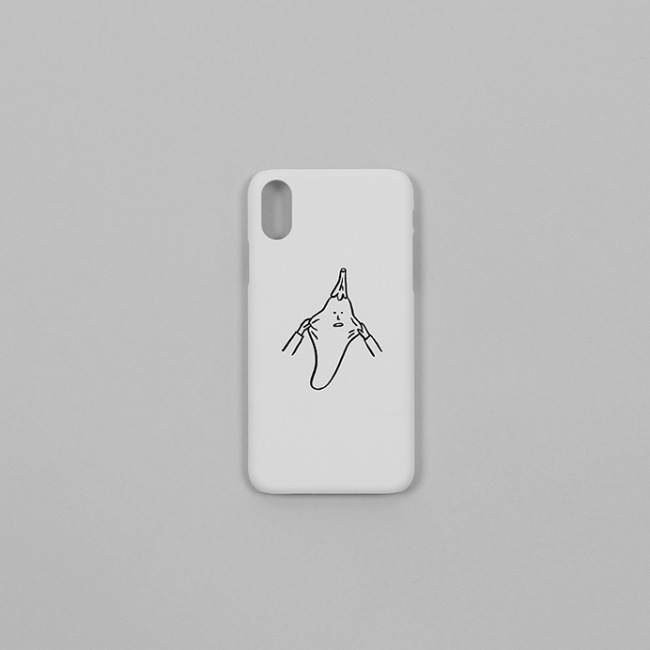 [뚜까따] FARM iphone case(Prik)