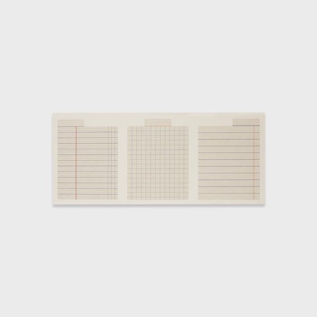 [공장] Archiving memo pad_document