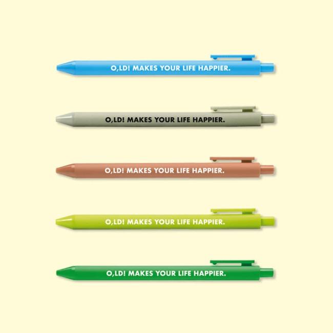 [오롤리데이] [Pen] oh,lolly day! pen