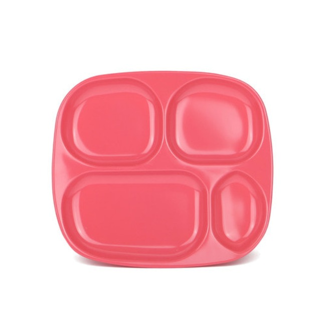 [더리빙팩토리] Glam Pink 식판