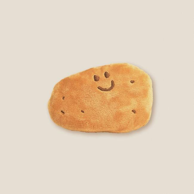 [다이노탱] Potato Potato ! Mini Pouch