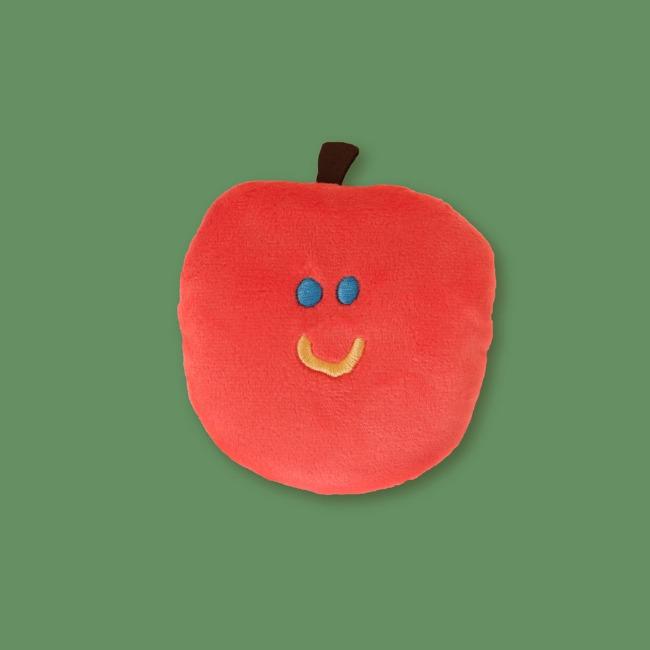 [다이노탱] Apple Apple ! Mini Pouch
