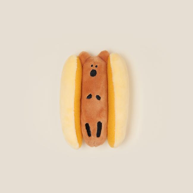 [다이노탱] Quokdog Keyring