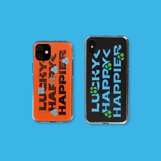 [오롤리데이] [Phone case] LHH signature