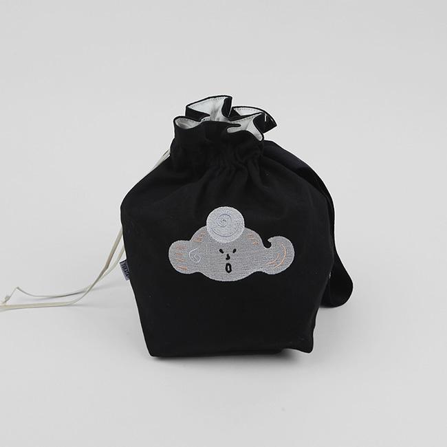 [뚜까따] Bok-bag Small - Woon