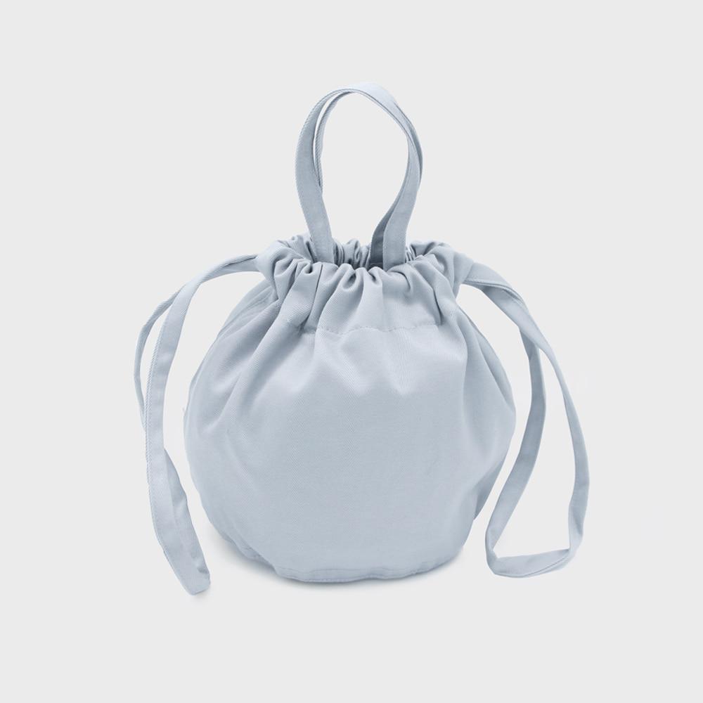 [오브젝트] 만두가방