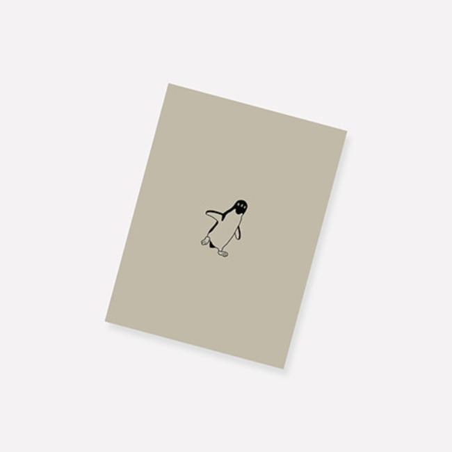 [공장] Save me note(s)_Penguin