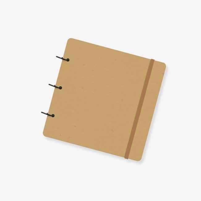 [공장] Open book(m)_natural