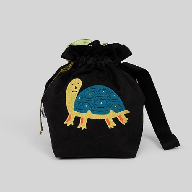 [뚜까따] Bok-bag Small - Geobuk