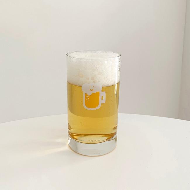 [ppp studio] beer cup