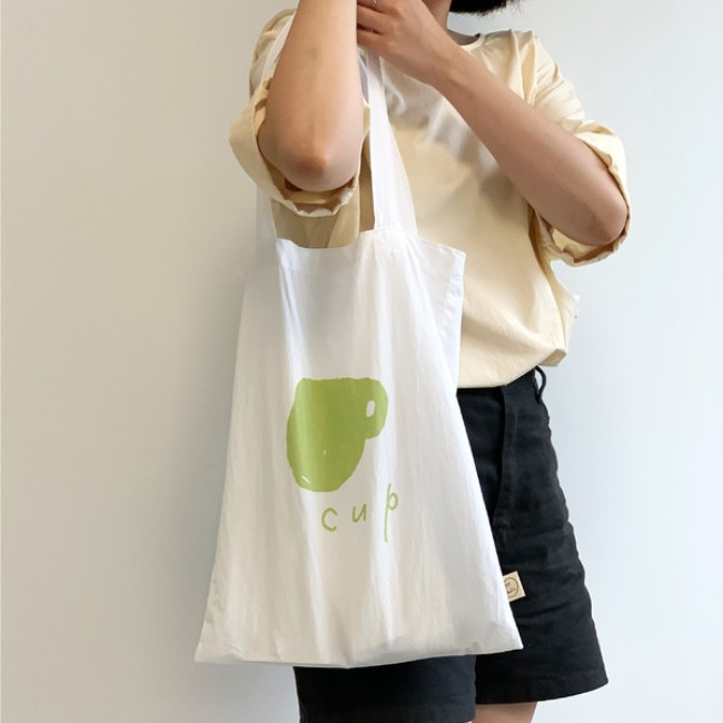 [ppp studio] cup bag