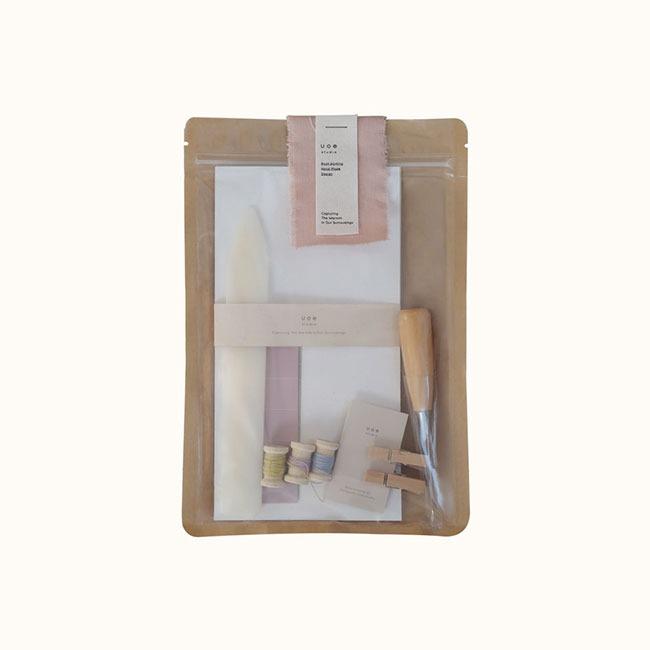 [uoe studio] mini book KIT