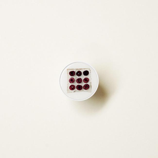 [디자인이음] a plate 스마트톡 4종
