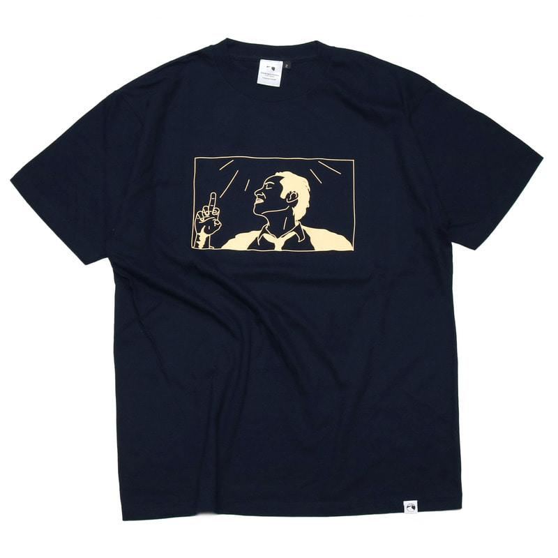 FILM S/S T-Shirt [NAVY]