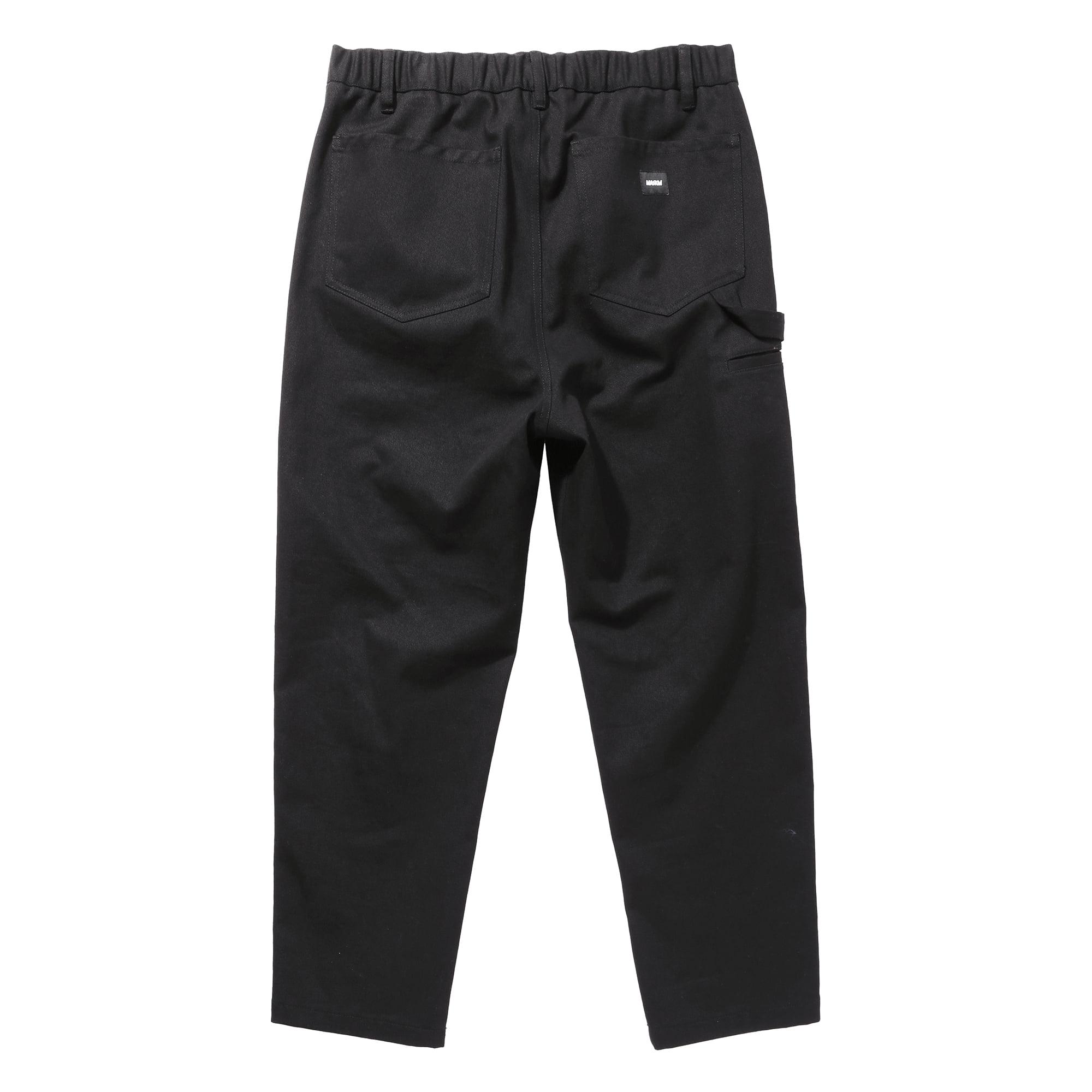 Cotton Pants BK