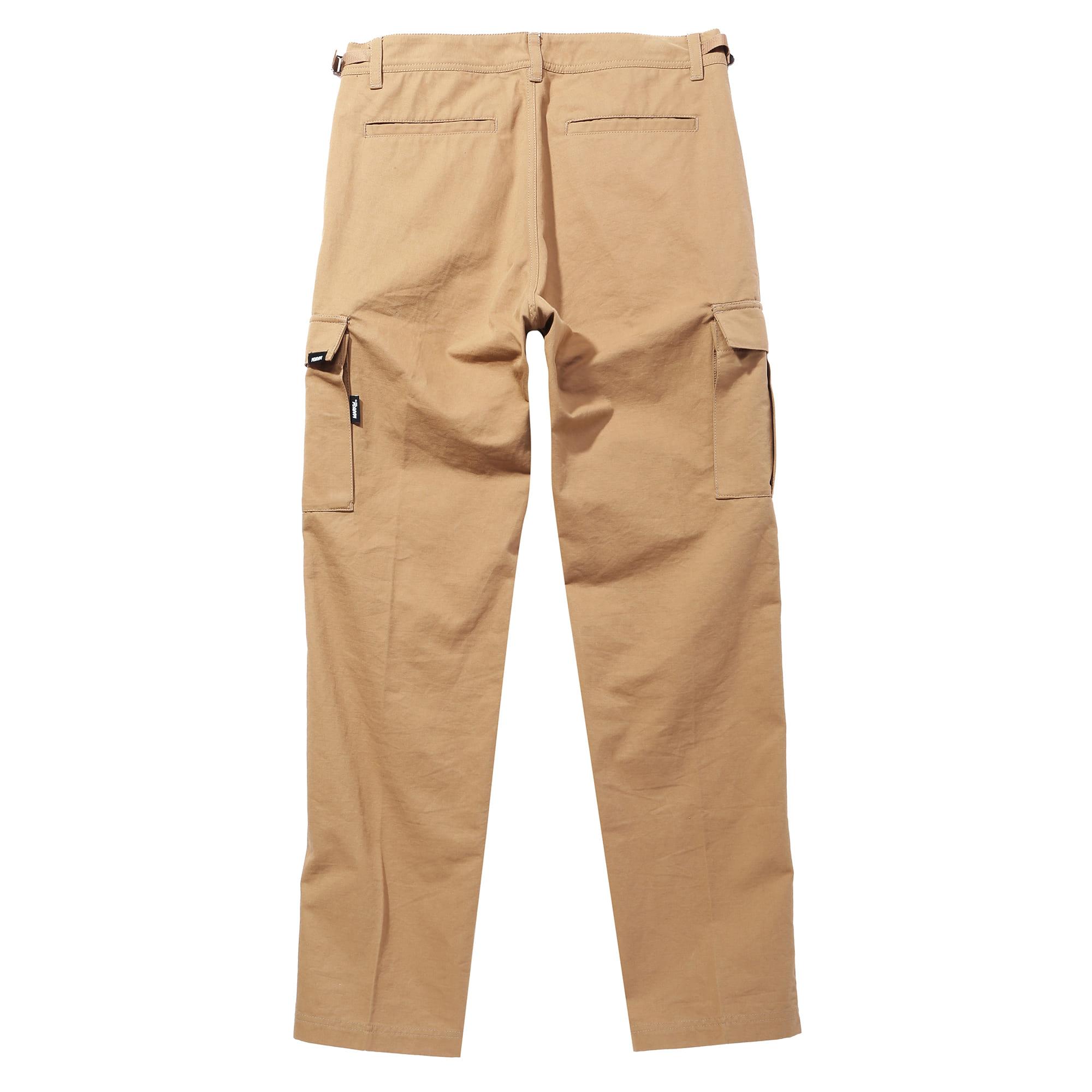 Regular Cargo Pants BE