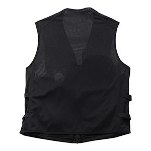 Workwear Vest BK