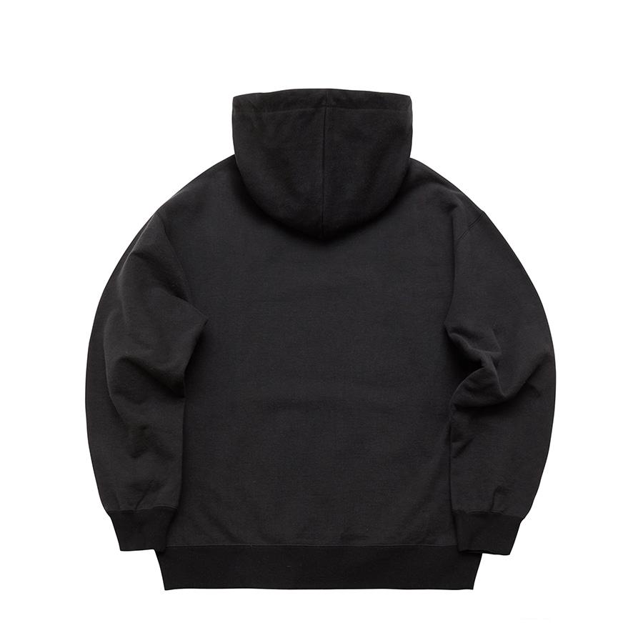 Basic Symbol Hoodie BK