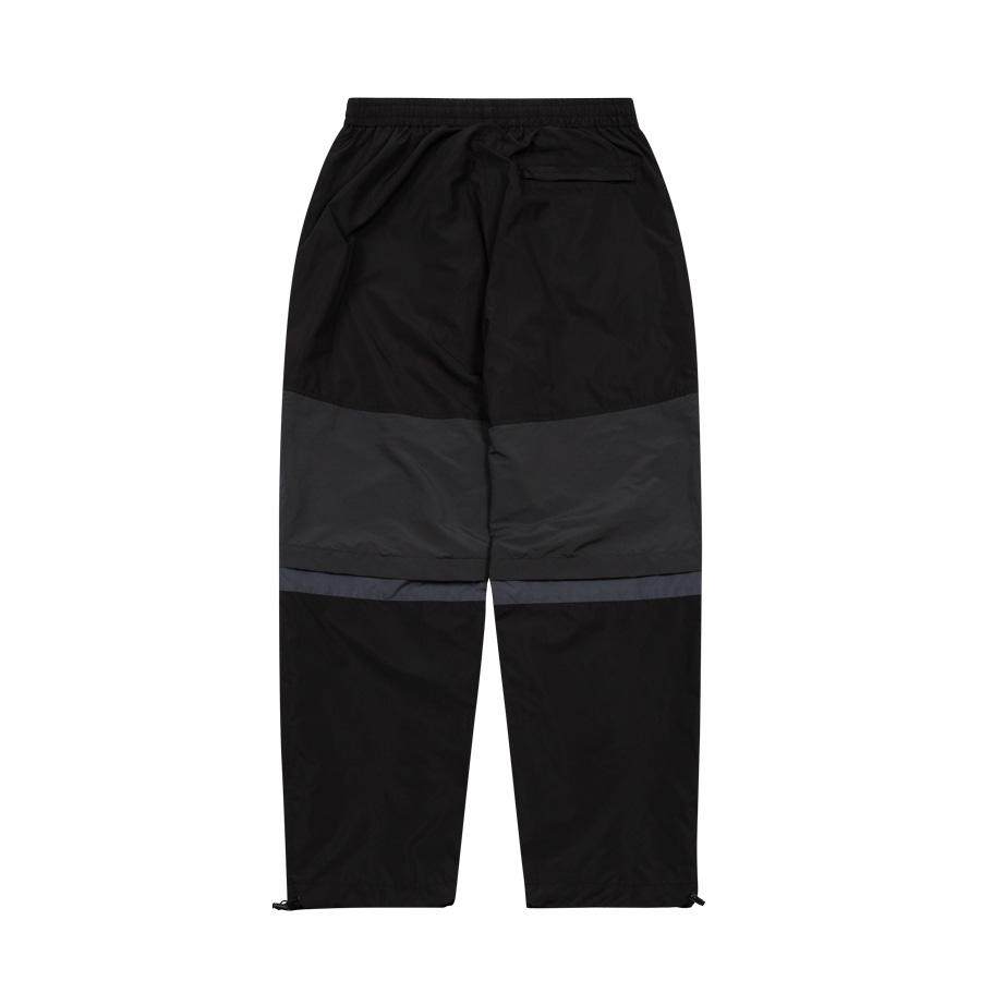 Track Pants Black