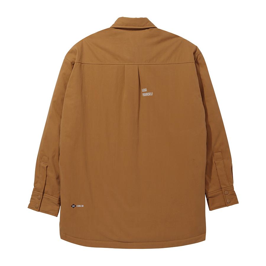 MM Oversized Jacket Shirts BE