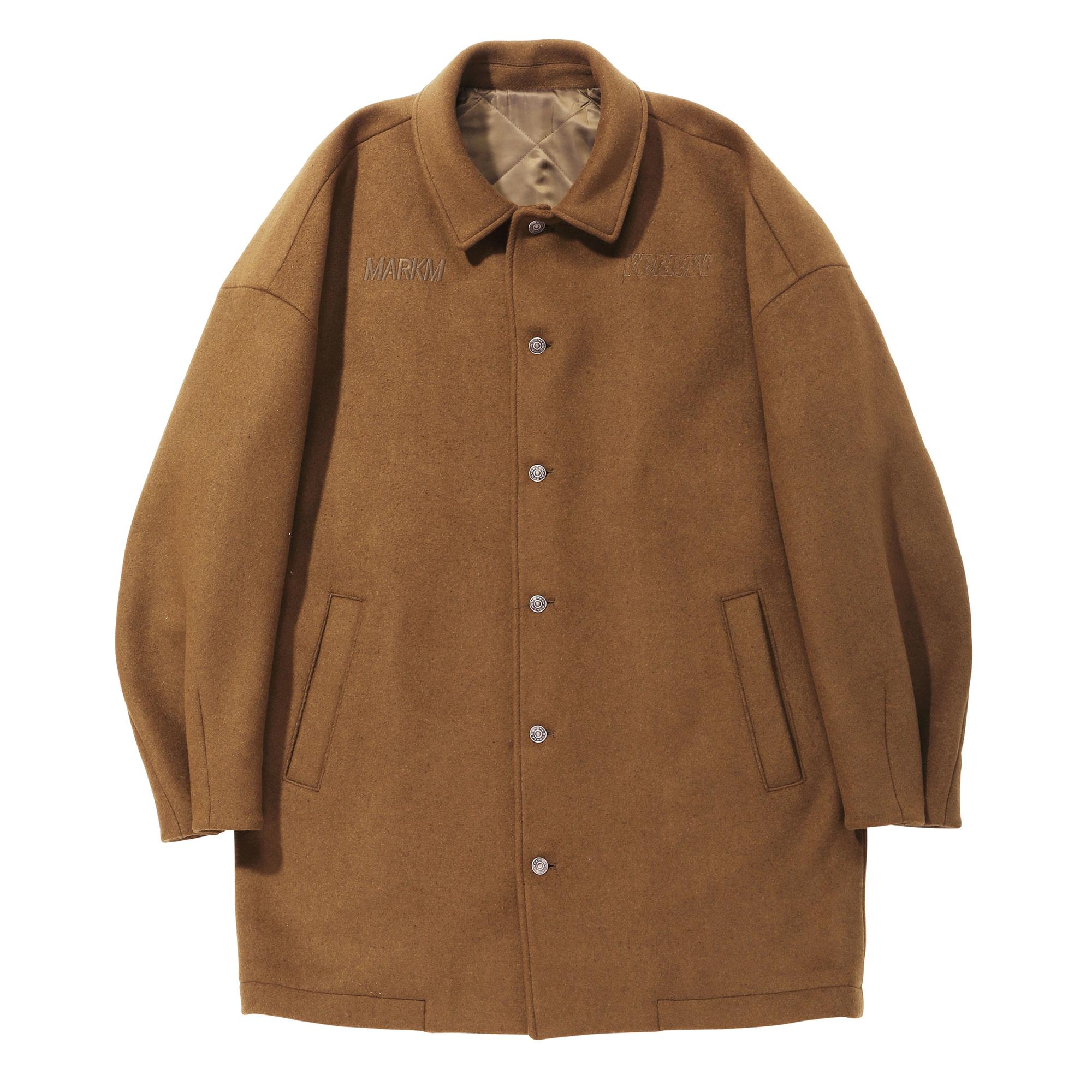 Mac Coat KH