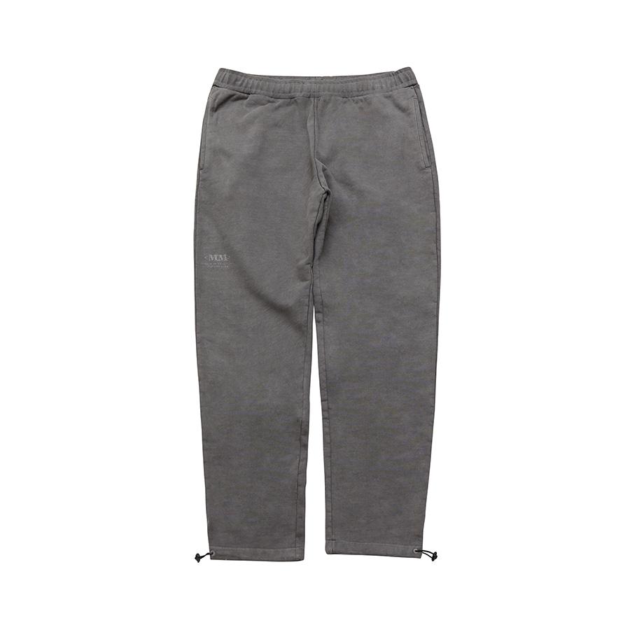 Double M Logo Pigment Sweat Pants GYD
