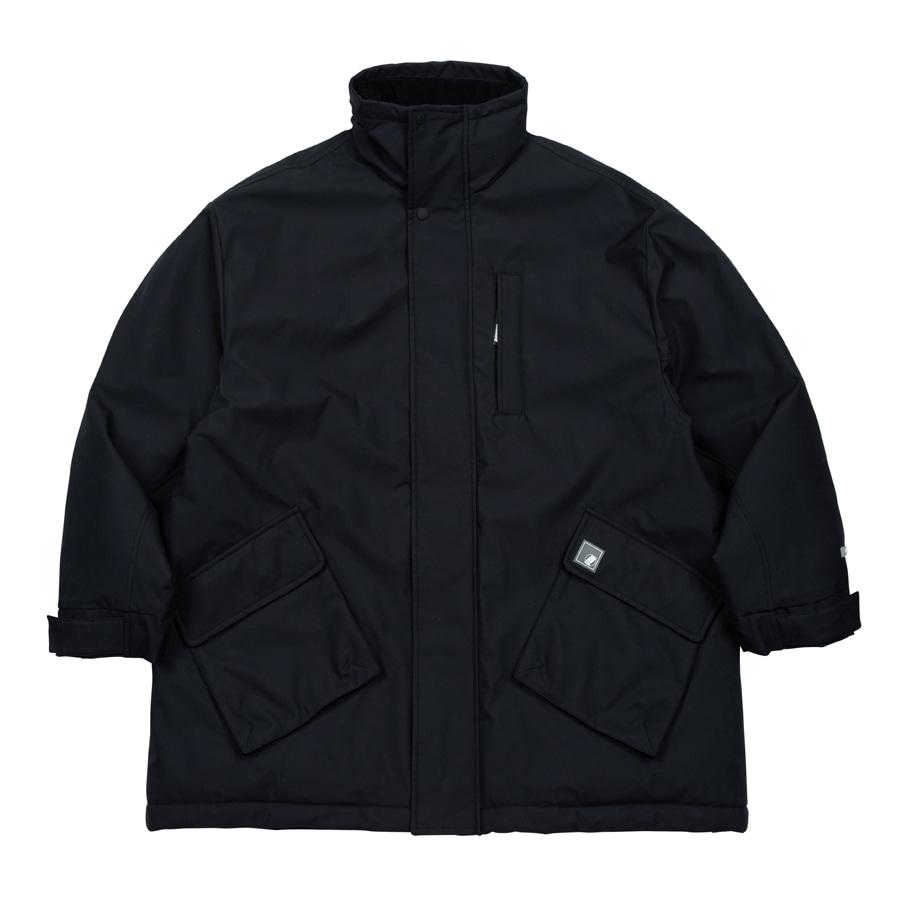 Oversize Down Jacket BK
