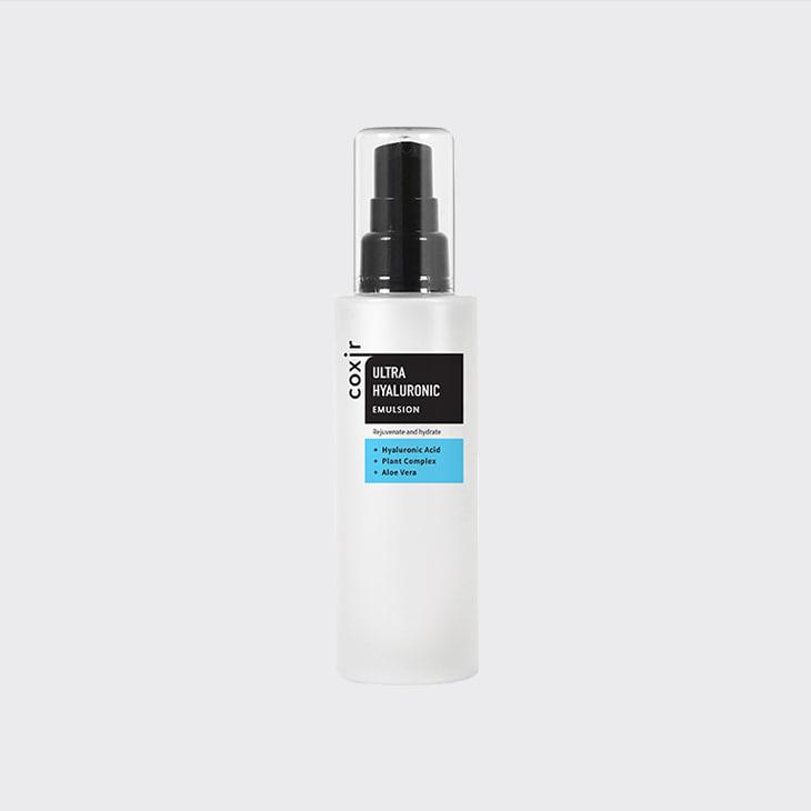 COXIR Ultra Hyaluronic Emulsion,K Beauty