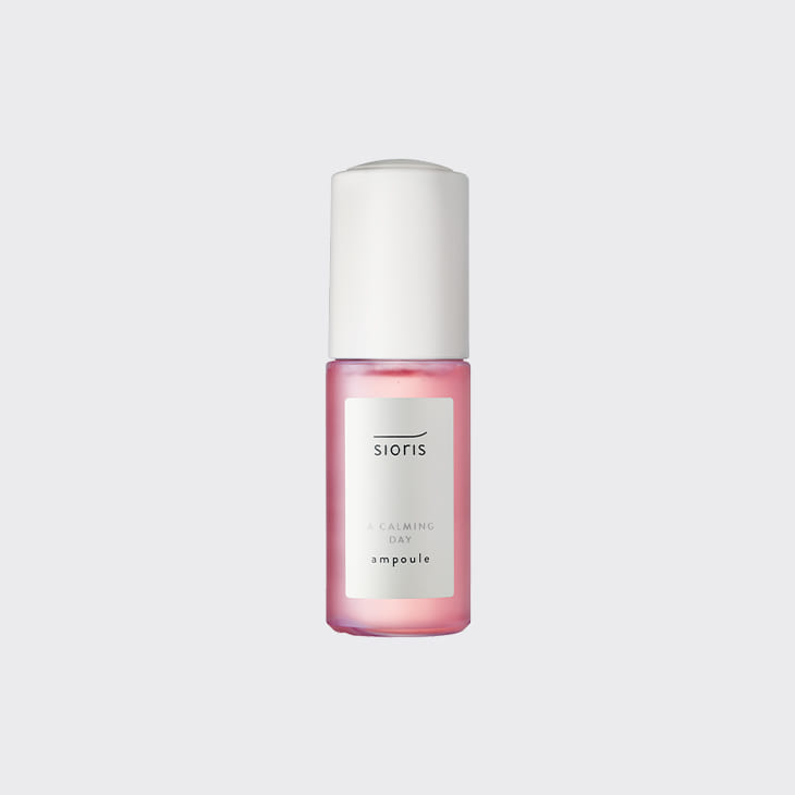 SIORIS A Calming Day Ampoule,K Beauty