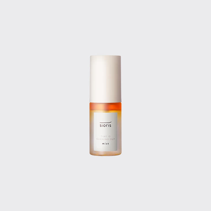 SIORIS Time Is Running Out Mist Mini,K Beauty