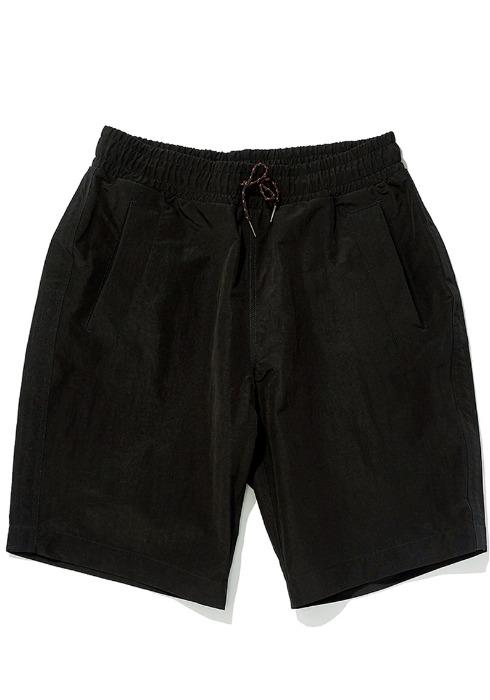 Nylonical Shorts (Black)
