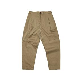 Invisible Idea Pants - Beige