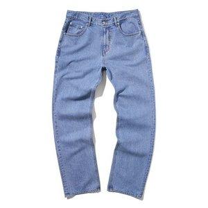 REGULAR DENIM PANTS[LIGHT BLUE]