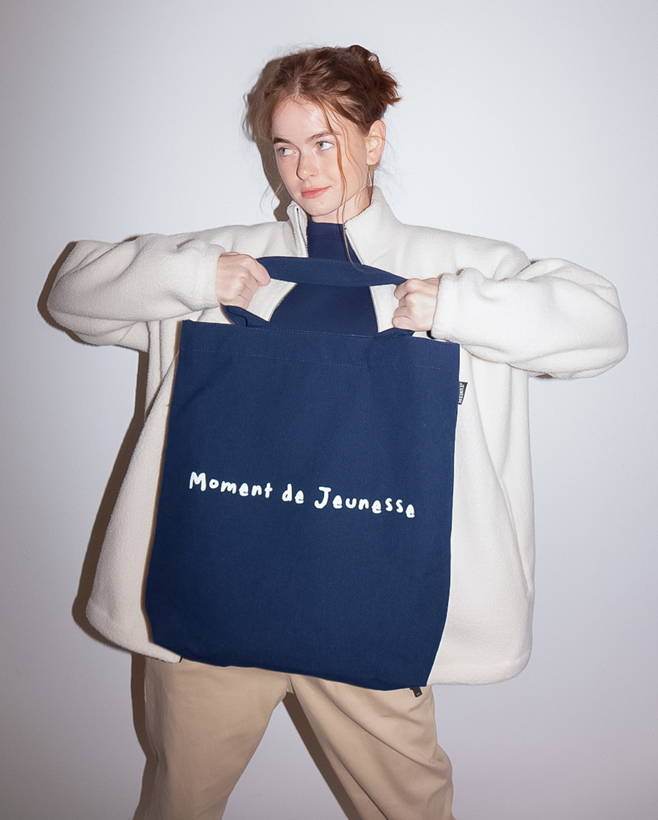 Jeunesse Eco Bag NAVY