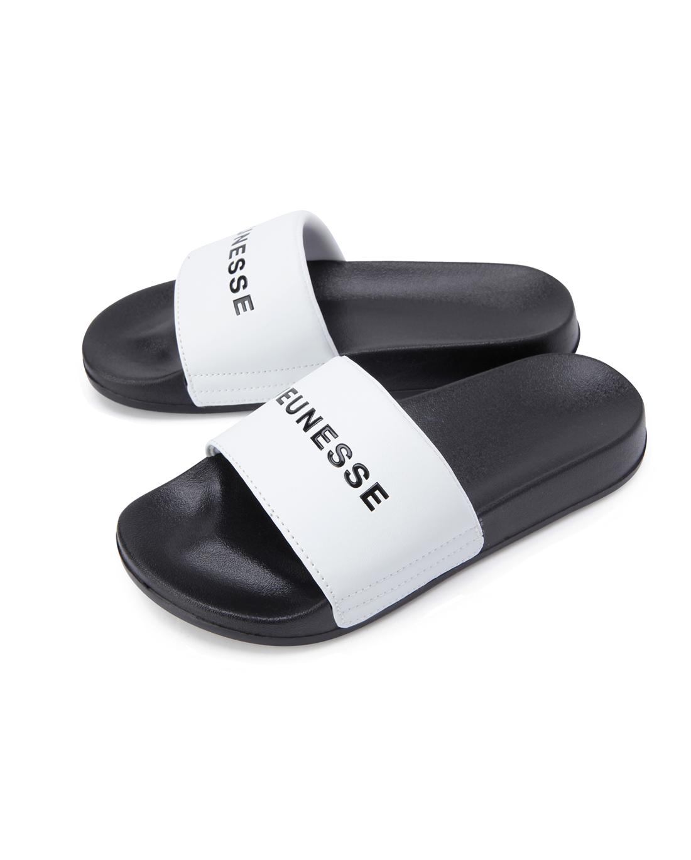 Logo Slides Black