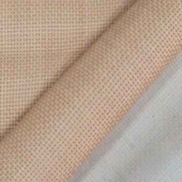 양가죽 - 메쉬가죽 3mm (베이지)