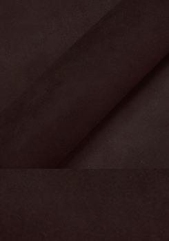염소가죽 - 스웨이드 (M브라운)