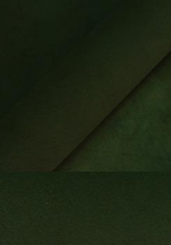 염소가죽 - 스웨이드 (잎새)