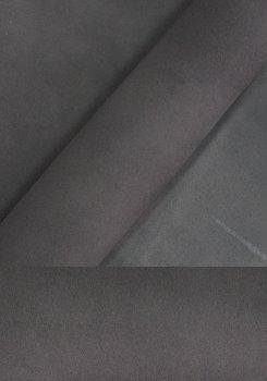 염소가죽 - 세일 스웨이드 (그레이)